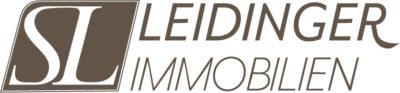 LEIDINGER IMMOBILIEN Logo